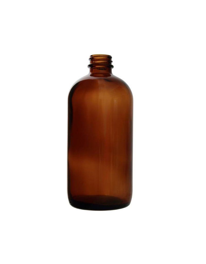 16 oz. Boston Round Bottle