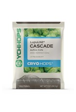 YCH Hops Cascade Cryo Hops LupuLN2 Pellets
