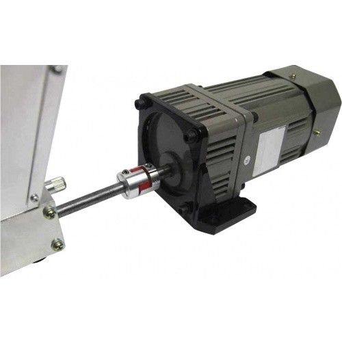 MaltMuncher - High Torque Motor