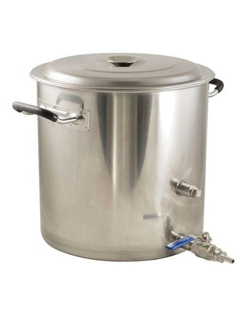 BrewMaster 8.5 Gallon Economy Brewing Kettle