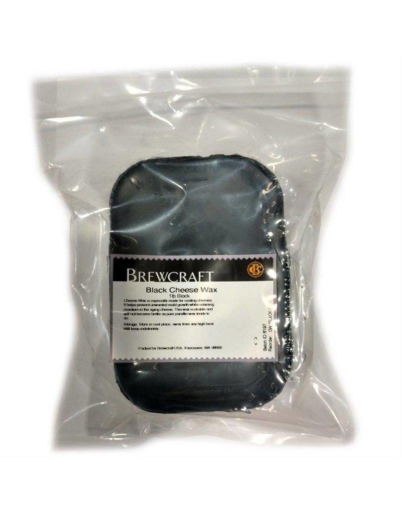 Black Cheese Wax