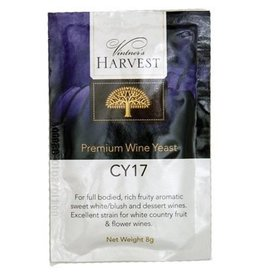 Vintner's Harvest Vintner's Harvest Yeast - CY17