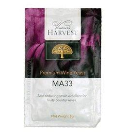 Vintner's Harvest Vintner's Harvest Yeast - MA33