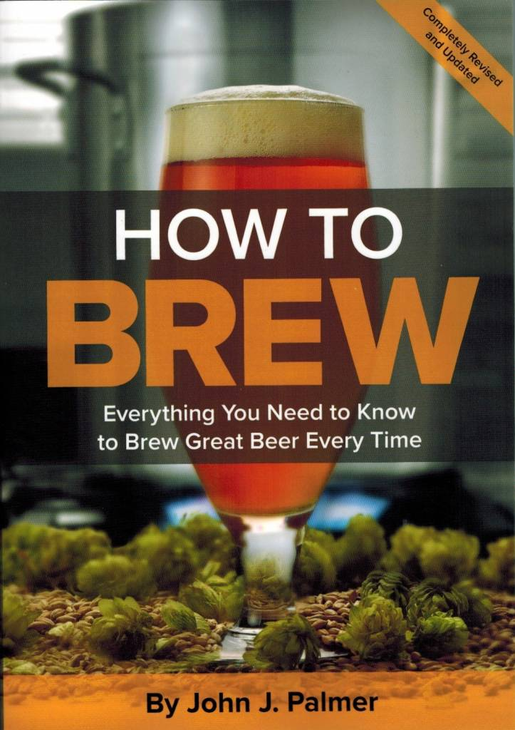 How to Brew 2nd Edition, Palmer