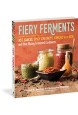 Fiery Ferments, Shockey