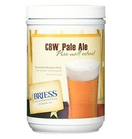 Briess Malt CBW Pale Ale Liquid Malt Extract (LME), 3.3 lb. Jar