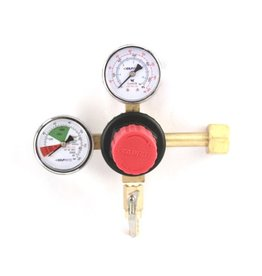 TapRite Soft Drink CO2 Regulator