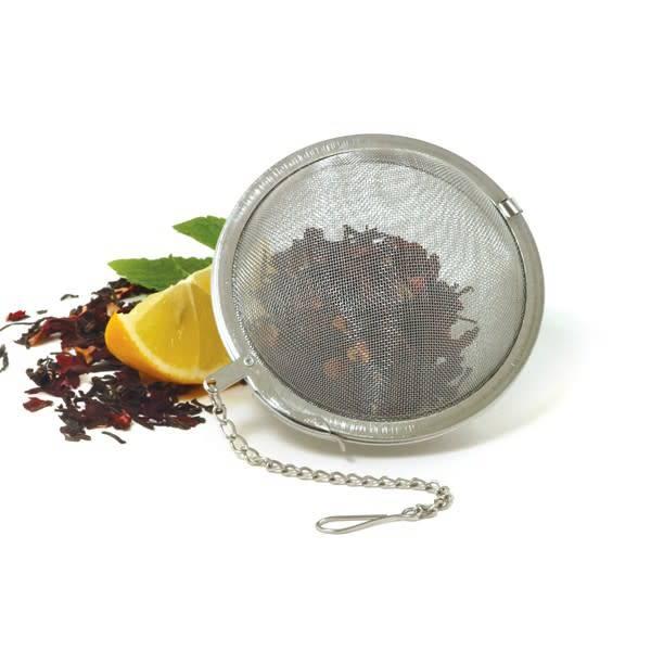 """Norpro 3"""" S/S Mesh Tea Infuser"""