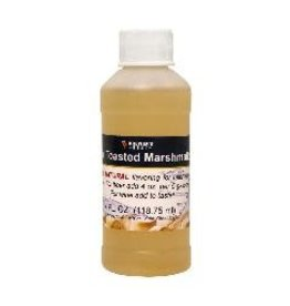 Brewer's Best Natural Toasted Marshmallow Flavoring Extract, 4 oz.