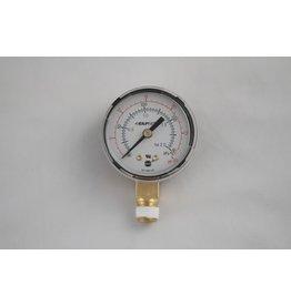 TapRite Pressure Gauge, 0-30 PSI