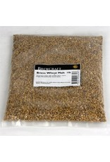 Briess Malt 1 LB. Red Wheat Malt, Breiss