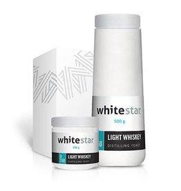 White Star Light Whiskey Yeast - D350
