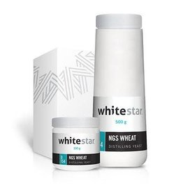 White Star NGS Wheat Yeast - D154
