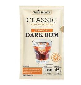 Still Spirits Classic Dark Jamaican Rum Sachet