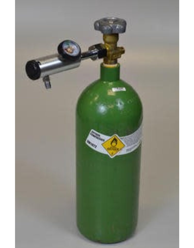 Blichmann Engineering™ Oxygen Flow Regulator
