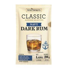 Still Spirits Navy Dark Rum Sachet