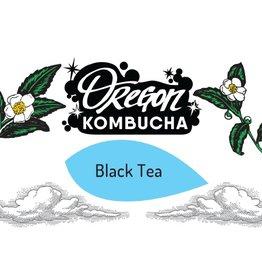 Oregon Kombucha Black Tea Bag