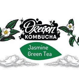 Oregon Kombucha Jasmine Green Tea Bag
