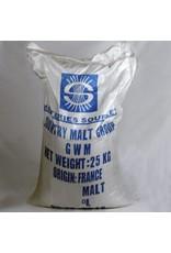 Franco-Belges Malteries MFB Pale Ale Malt -  55LB/25KG  BAG