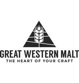 Great Western Malting Superior Pilsen Malt 2 Row - 50 LB / 22.679 KG BAG