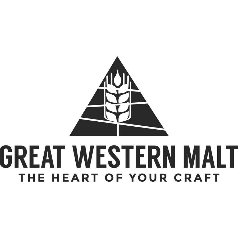 Great Western Malting 1 LB. Superior Pilsen Malt 2 Row, Great Western