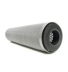 Stainless Steel Filtration Cartridge