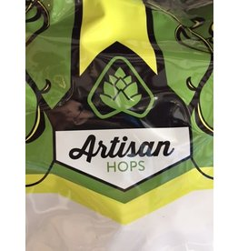 Artisan Hops 1oz. - East Kent Goldings Leaf Hops