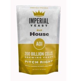 Imperial Organic Yeast A01 House - Imperial Organic Yeast