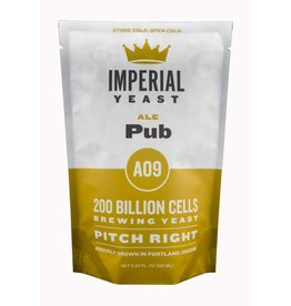 Imperial Organic Yeast A09 Pub - Imperial Organic Yeast