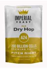 Imperial Organic Yeast A24 Dry Hop - Imperial Organic Yeast