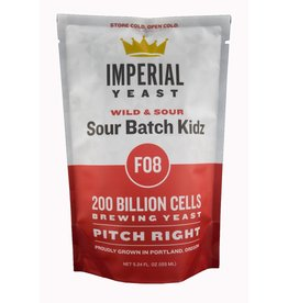 Imperial Organic Yeast F08 Sour Batch Kidz - Imperial Organic Yeast