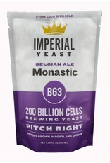 Imperial Organic Yeast B63 Monastic - Imperial Organic Yeast