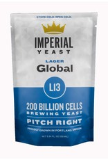 Imperial Organic Yeast L13 Global - Imperial Organic Yeast