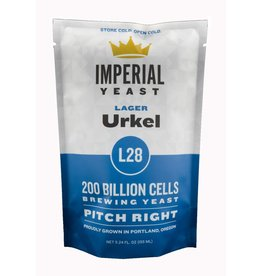Imperial Organic Yeast L28 Urkel - Imperial Organic Yeast