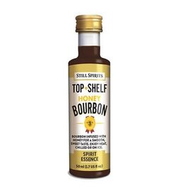 Still Spirits Honey Bourbon, Top Shelf