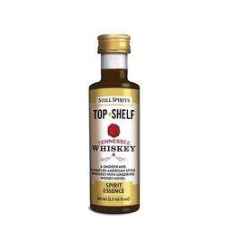 Still Spirits Tennessee Whiskey, Top Shelf