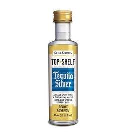 Still Spirits Silver Tequila, Top Shelf
