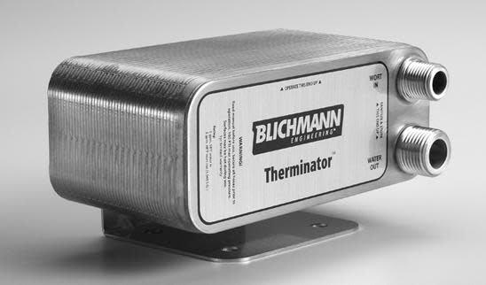 Blichmann Engineering™ Therminator
