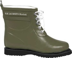 Ilse Jacobsen Short Rain Boot