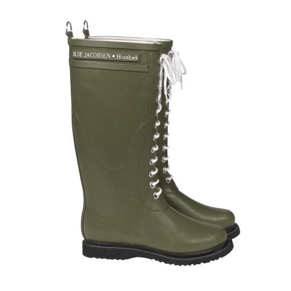 Ilse Jacobsen Rain Boots