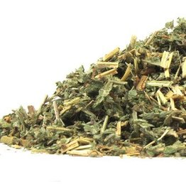 Agrimony Herb CO cut  1 oz