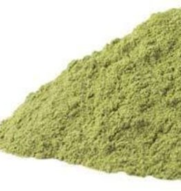 Alfalfa Leaf CO powder  2 oz