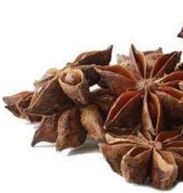 Anise Star CO whole  8oz