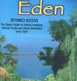 Back to Eden enlarged ed by Jethro Kloss