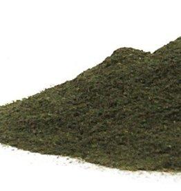 Barley Grass powder CO  2oz