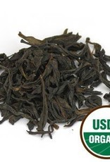 Black Tea Oolong CO cut  2oz