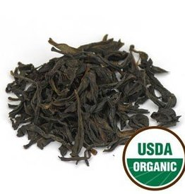 Black Tea Oolong CO cut  2oz