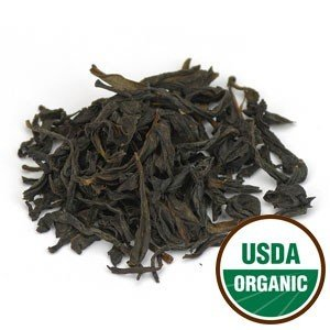 Black Tea Oolong CO cut  8oz