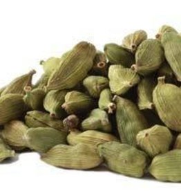 Cardamom Seed CO whole  2oz