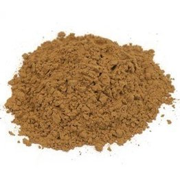 Carob med. roasted powder  2oz